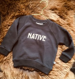 Cos i said so Cos I said so - sweater native meteorite