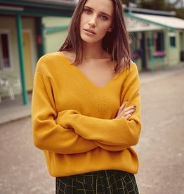 Moss Copenhagen MSCH - Jilli pullover