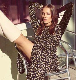 Moss Copenhagen MSCH - Amber Genni Dress