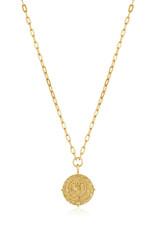 Ania Haie Ania Haie - Axum Necklace gold