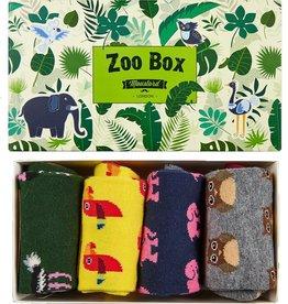 Moustard Moustard - Zoo box