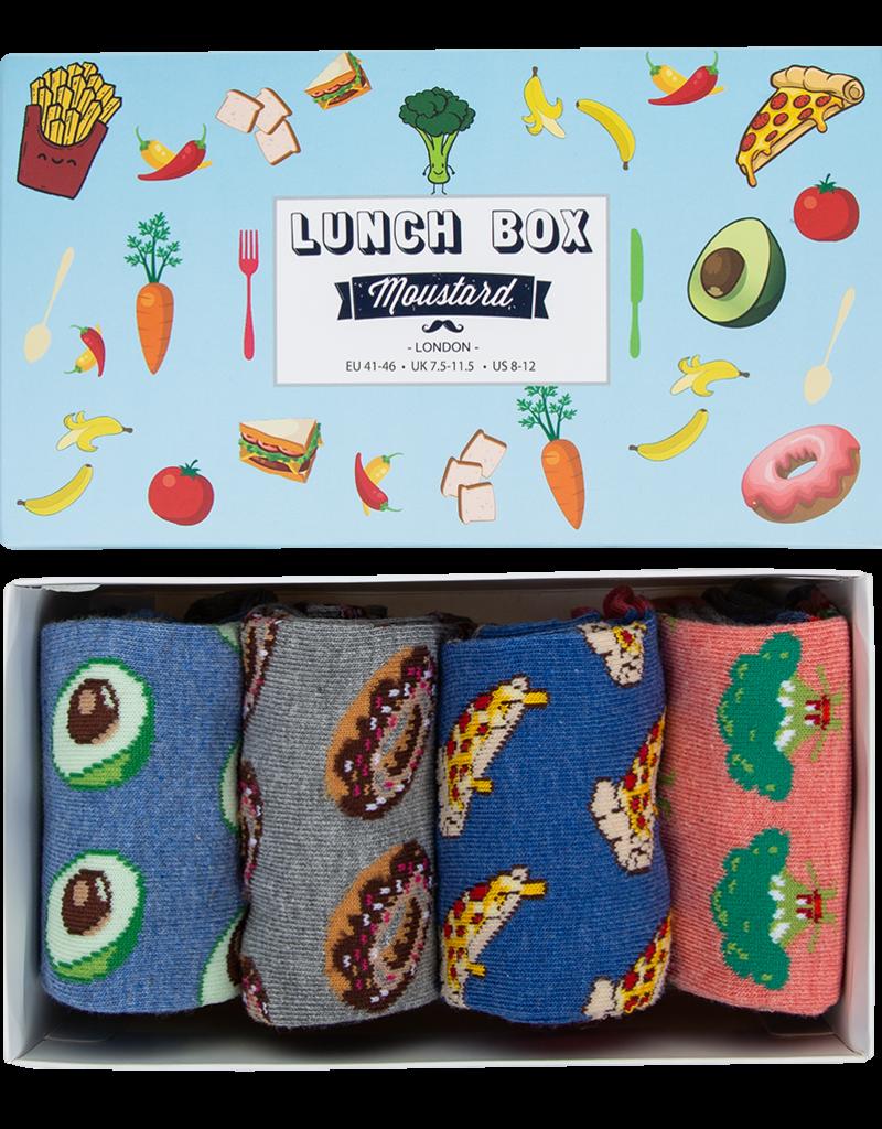 Moustard Moustard - Lunch box