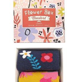 Moustard Moustard - Flower box 41-46