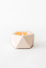 House Raccoon House Raccoon - Vand Tealight holder - Millenial pink