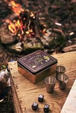 Gentlemen's hardware Gentlemen's hardware  - Campfire poker