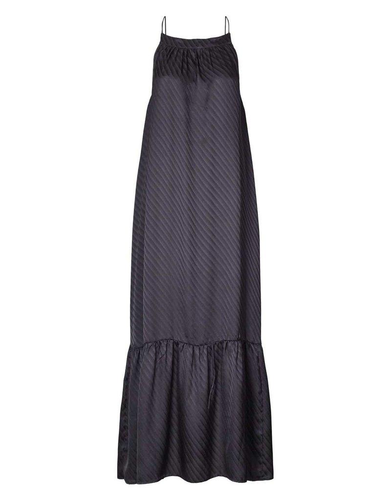 Lolly's Laundry Lollys Laundry - Merian dress - Black