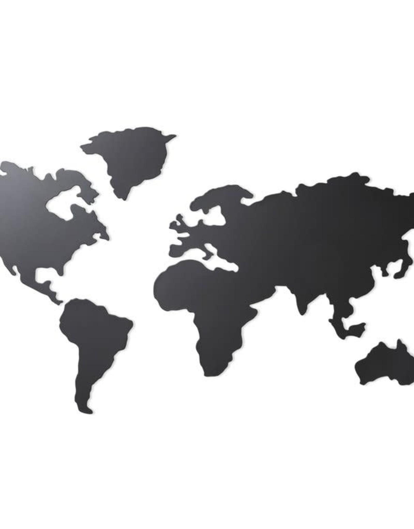Umbra Umbra - Mappit titanium black