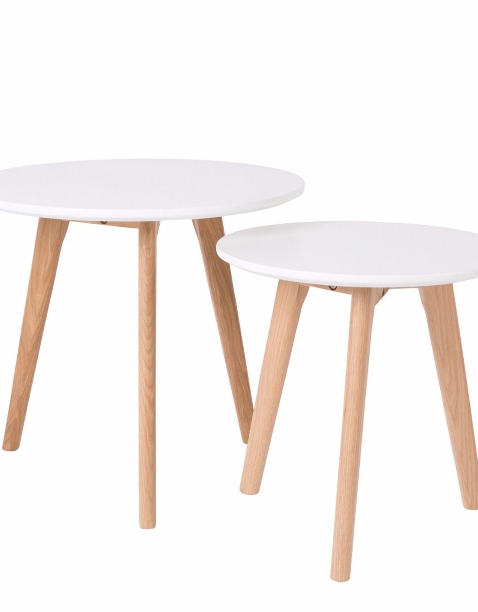 Thinkstyle - Side table bodine set of 2