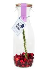 Pineut Pineut - tafelwater  Cranberry, kers & rozemarijn
