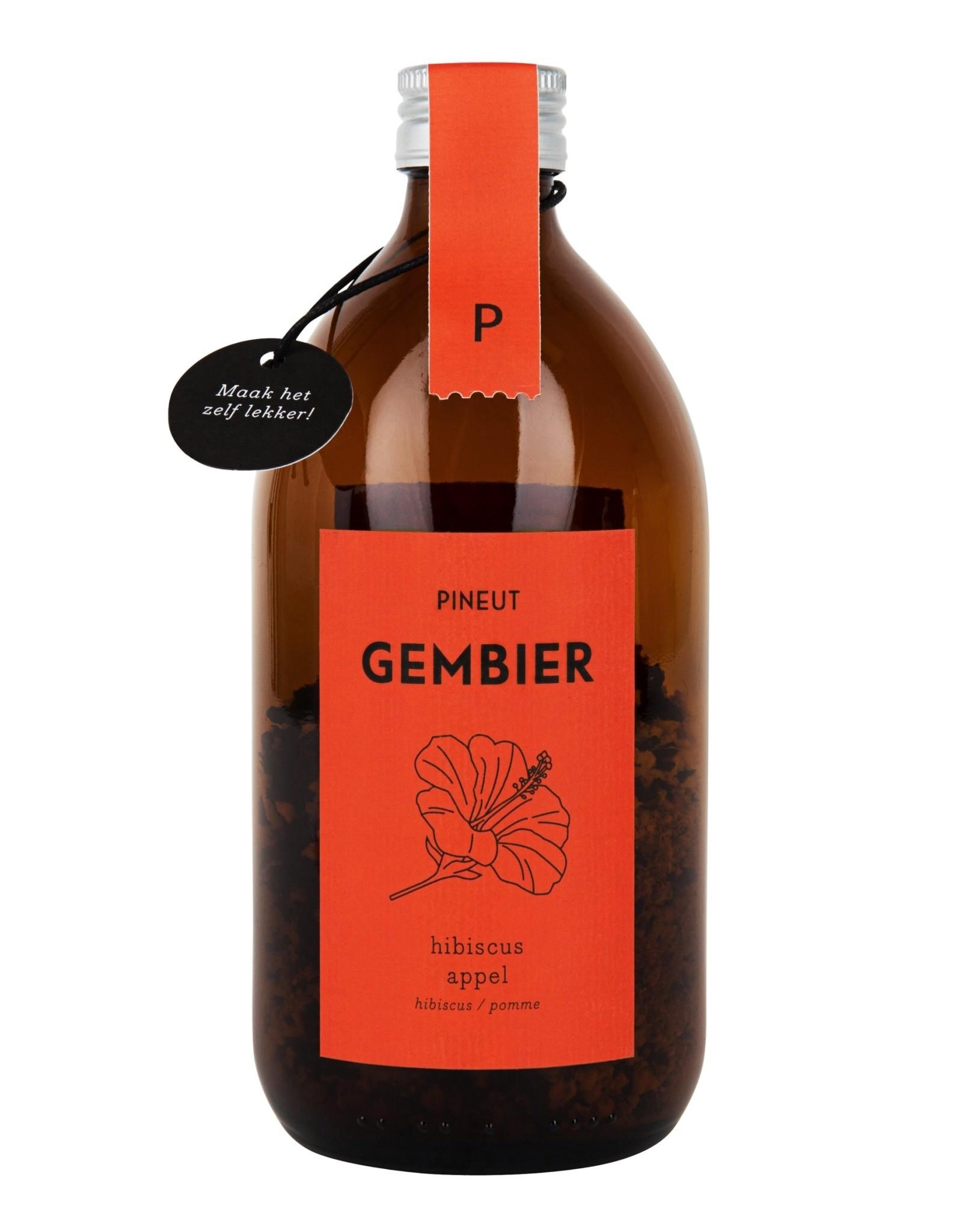 Pineut Pineut - Gembier