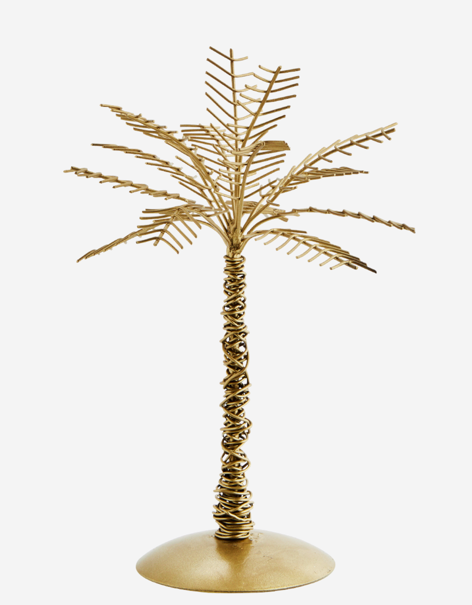 Madam Stoltz Madam Stoltz - Iron palm tree
