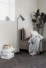 House Doctor House Doctor - Floor lamp , Precise , matt black