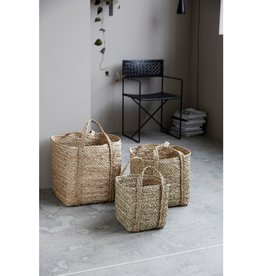 House Doctor House Doctor - Basket Sikar natural - Small