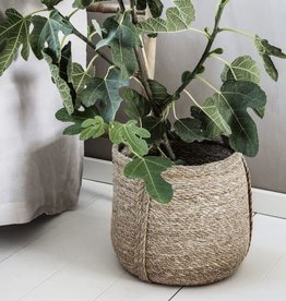 House Doctor House Doctor - Basket plant - Large