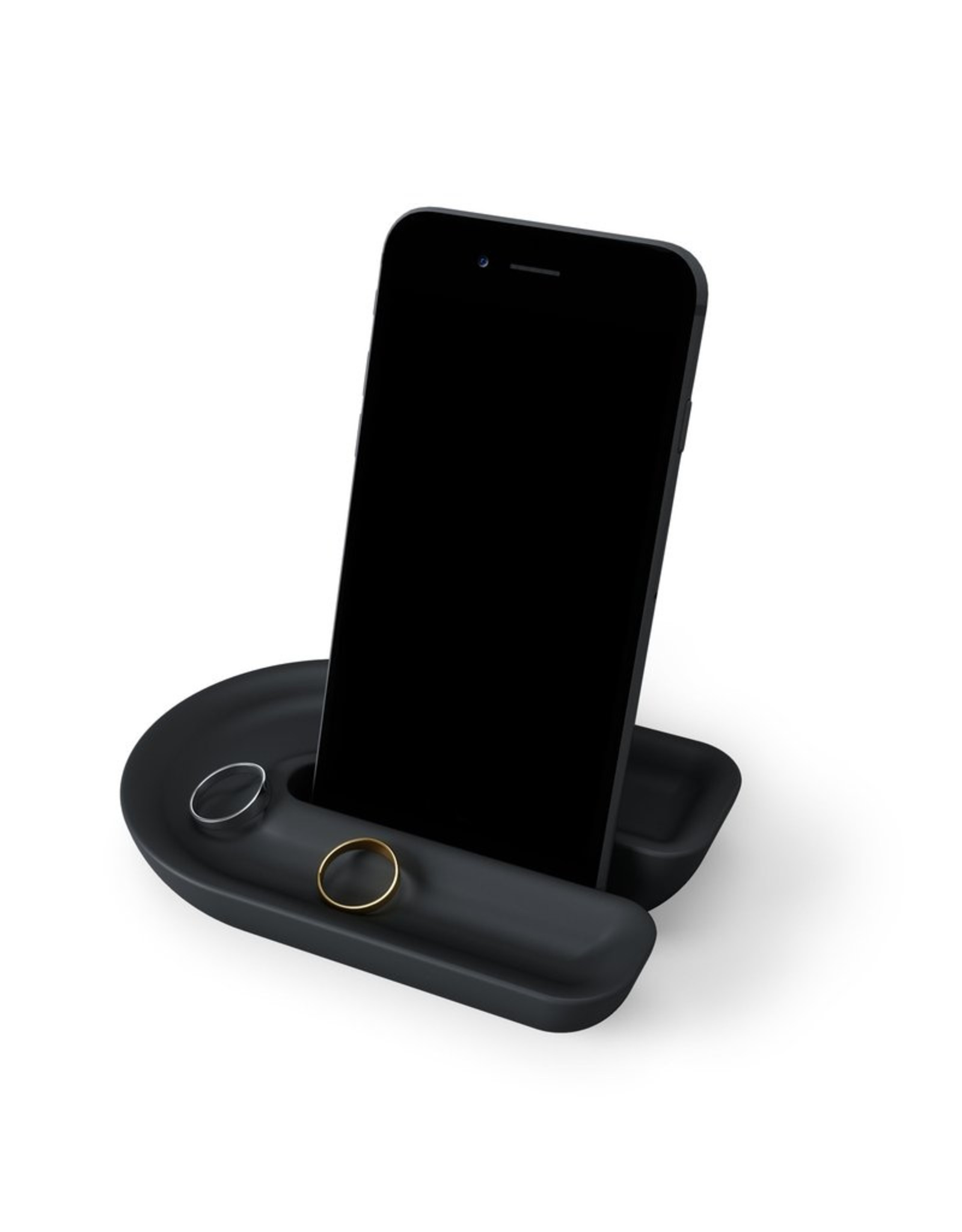 Umbra Umbra - Junip phone holder black