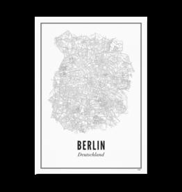 Wijck Wijck - prints - 21x30 - Berlin