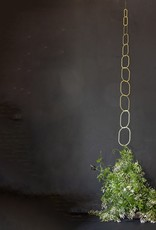 Botanopia Botanopia - Brass support for climbing plants