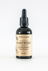 Botanopia Botanopia - Plant food 50ml