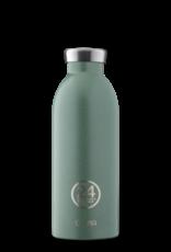 24 Bottles 24 Bottles - Clima bottle Moss Green - 850 ml