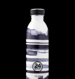 24 Bottles 24 Bottles - Urban bottle Stripes