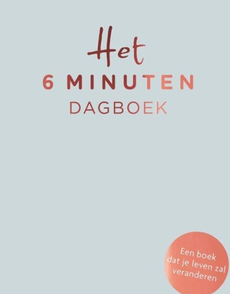 Lannoo Lannoo - Het 6 minuten dagboek
