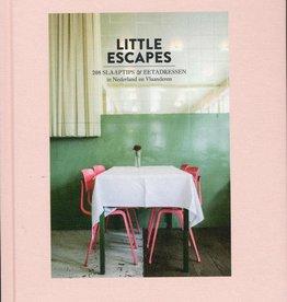 Lannoo Lannoo - Little escapes