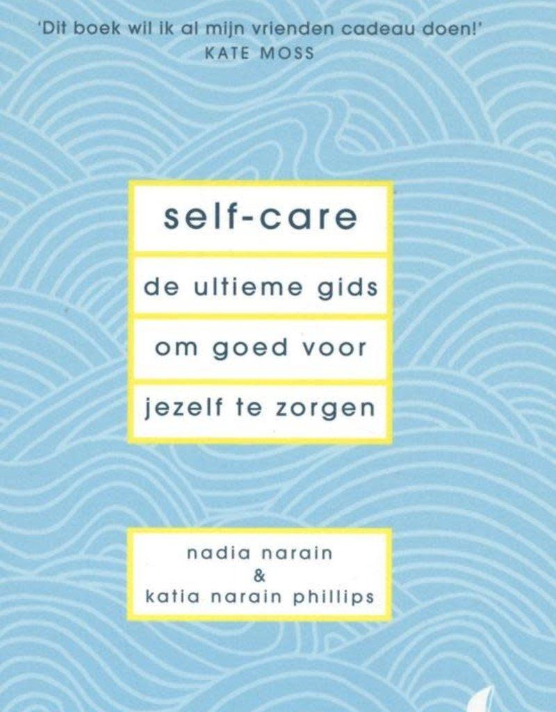 Lannoo Lannoo - Self care