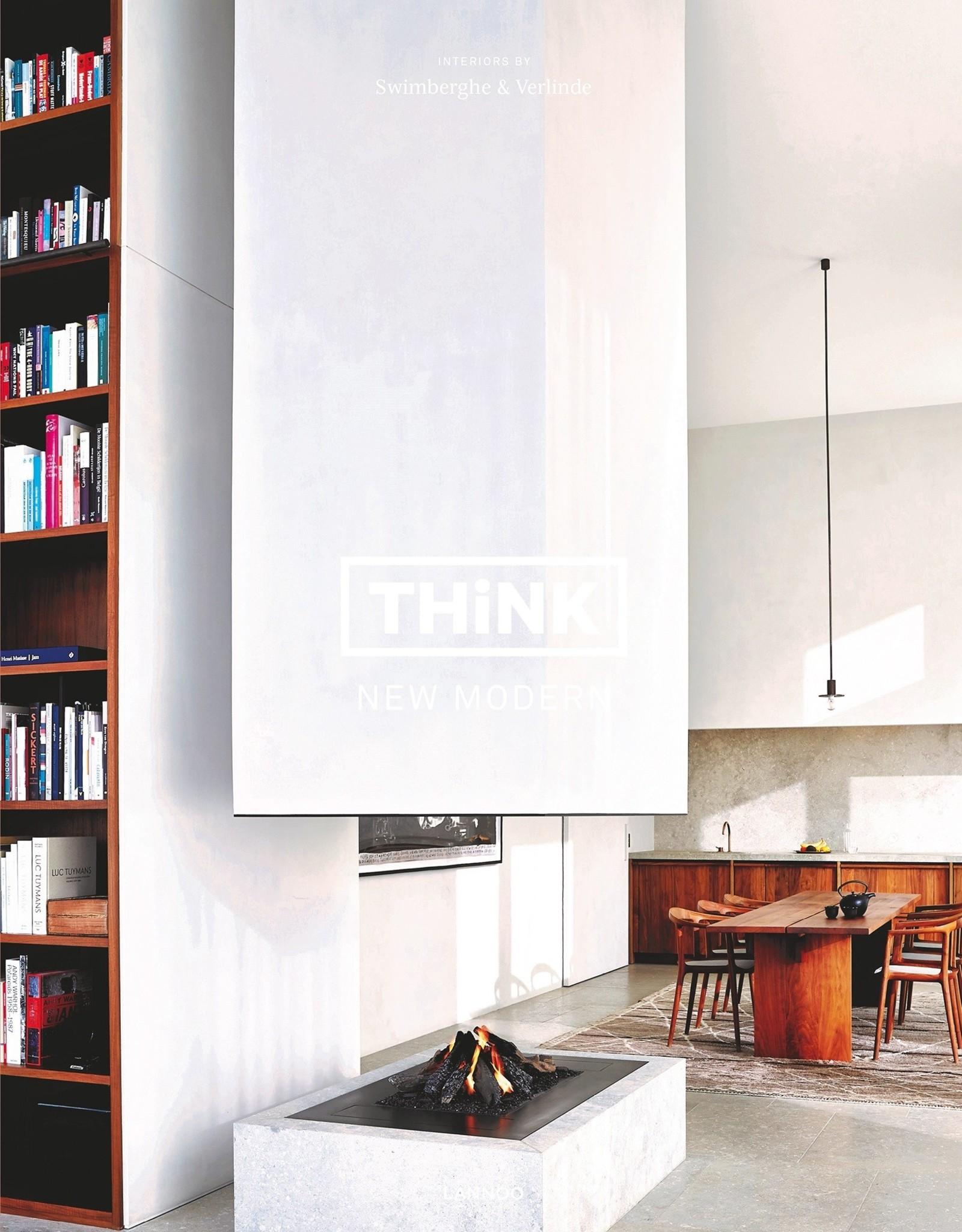 Lannoo Lannoo- Think new modern