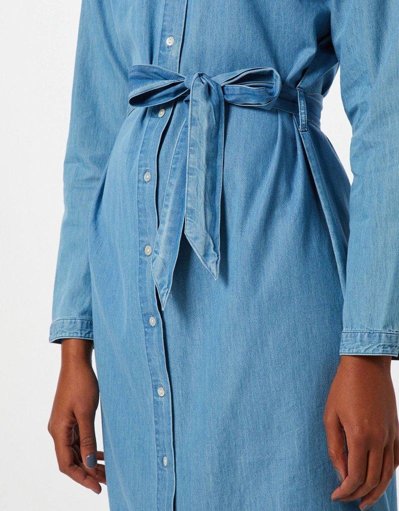 Moss Copenhagen MSCH - Lyanna shirt dress