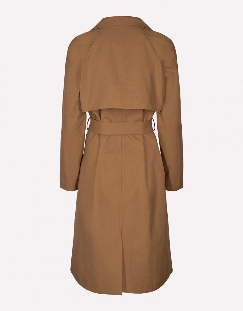 Moss Copenhagen MSCH - Angela trench coat