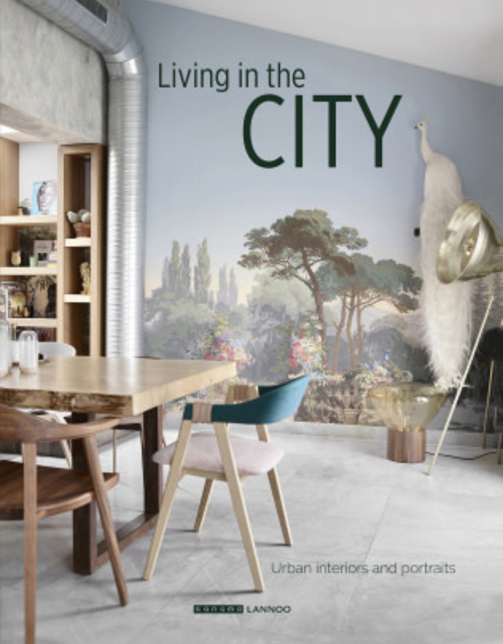 Lannoo Lannoo - Living in de city