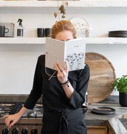 Zusss Zusss - notitieboek met veter to do
