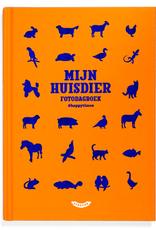 Stratier Stratier - Mijn huisdier fotodagboek