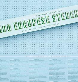 Stratier Stratier - 100 Europese Steden
