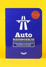 Stratier Stratier - auto reisboekje
