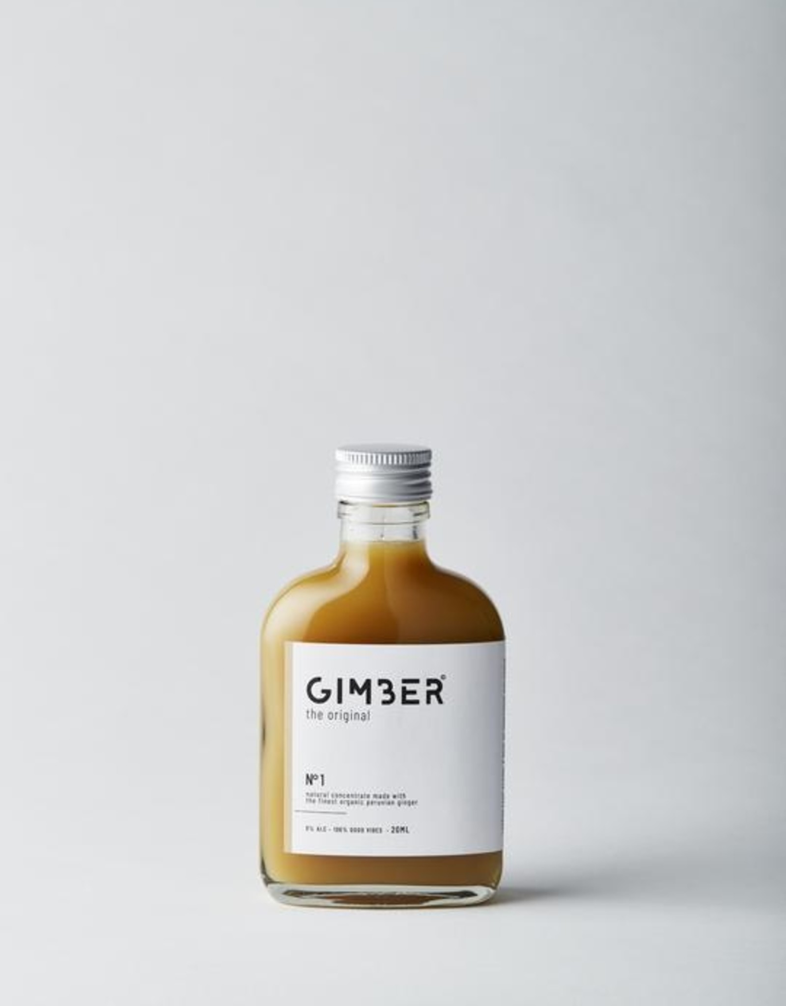 Gimber Gimber 200 ml