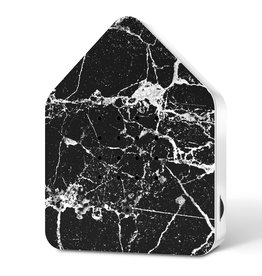 Zwitscherbox Zwitscherbox - Marble black