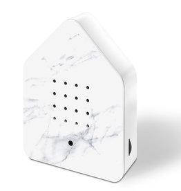 Zwitscherbox Zwitscherbox - Marble white