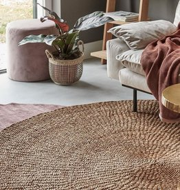 Bloomingville Bloomingville - Rug nature seagrass d200