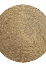 Bloomingville Bloomingville - Rug nature seagrass d120