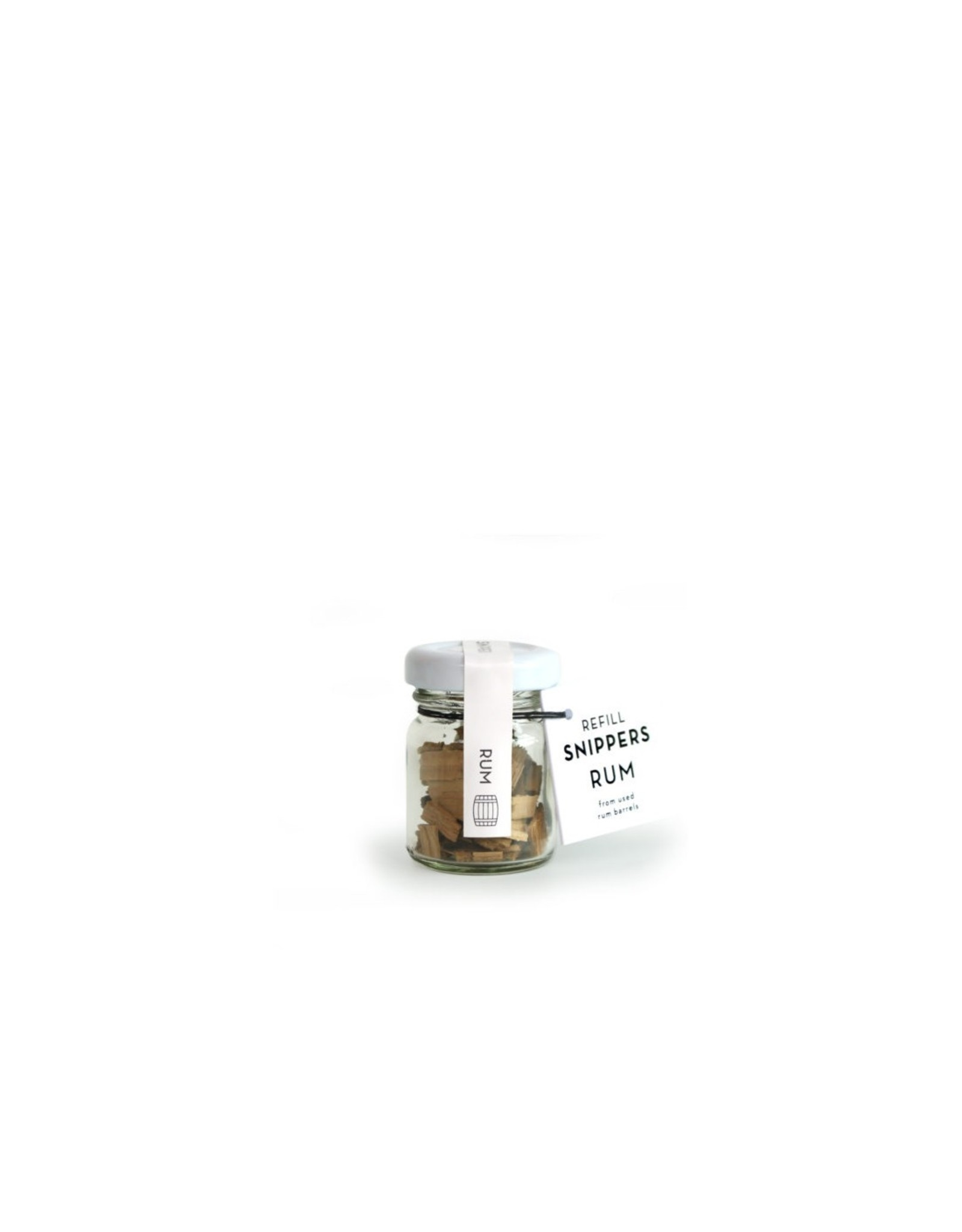 Snippers Snippers - Refill rum