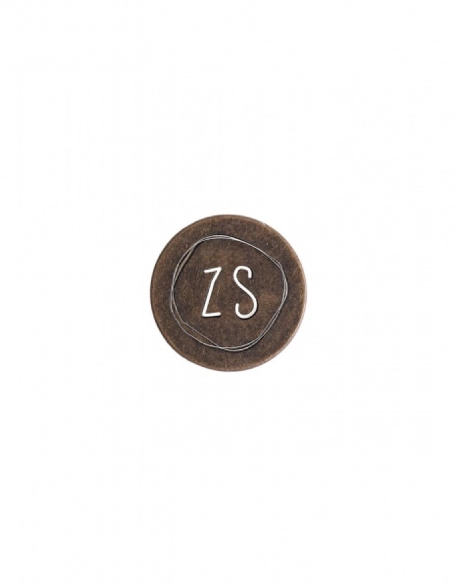 Zusss Zusss - Winkelwagenmuntje - Et Voila