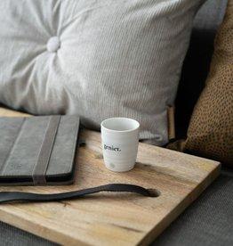 Zusss Zusss - Espresso kop geniet