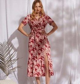 Grace & Mila Grace & Mila - Aroma jurk