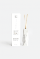 House Raccoon House Raccoon - Amava Scent diffuser - White marble - Spring Blossom