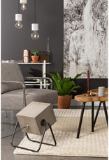 Zuiver Zuiver - Floor lamp concrete up