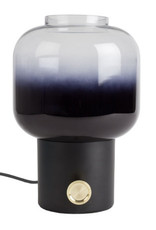 Zuiver Zuiver - Table lamp - Moody - Black