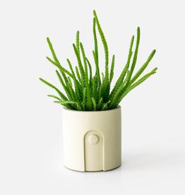 House Racoon House Raccoon - Emila planter Beige