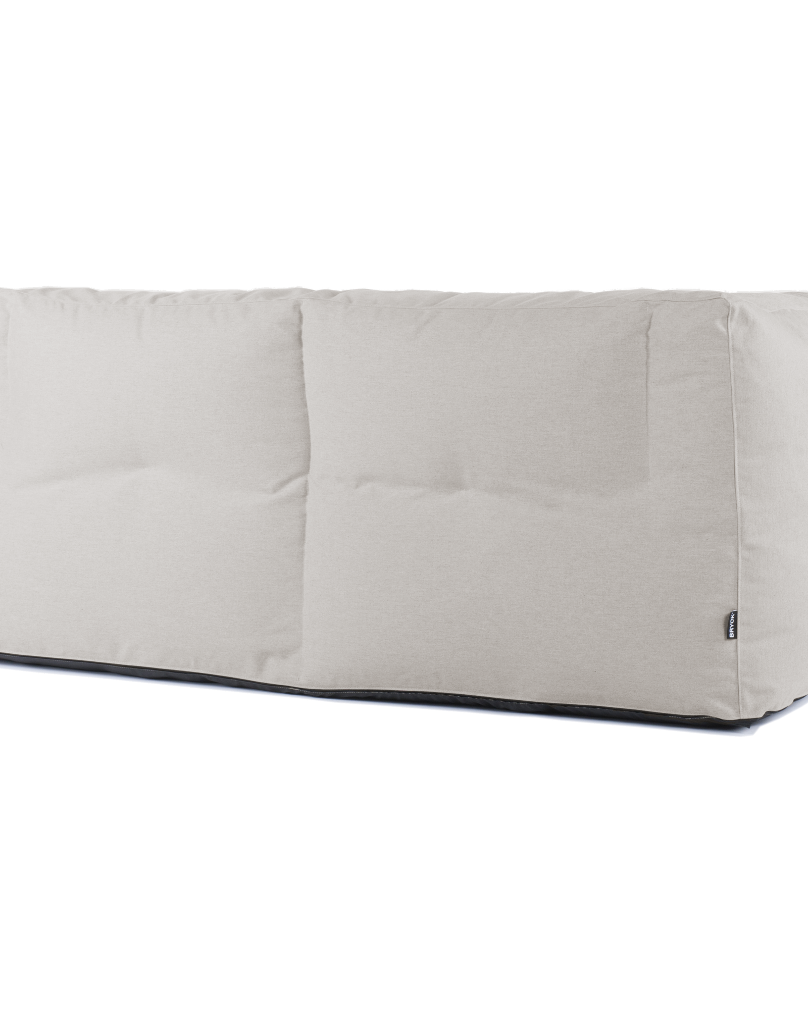 Bryck Bryck - couch 2 zit - Ecollection - light grey