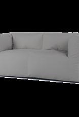 Bryck Bryck - couch 2 zit - Claygrey